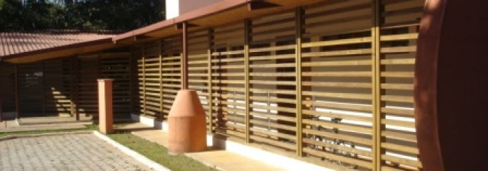 Laboratório de Restauração Florestal - UFV